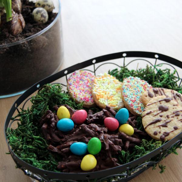 Rezepte für Ostern