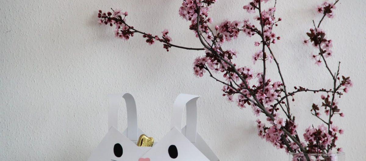 DIY – Hasenkörbe