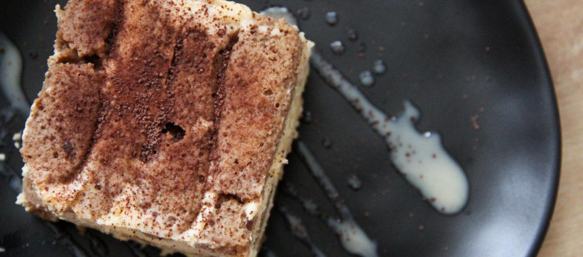 Eierlikör Tiramisu – Dessert mit gewissem Extra