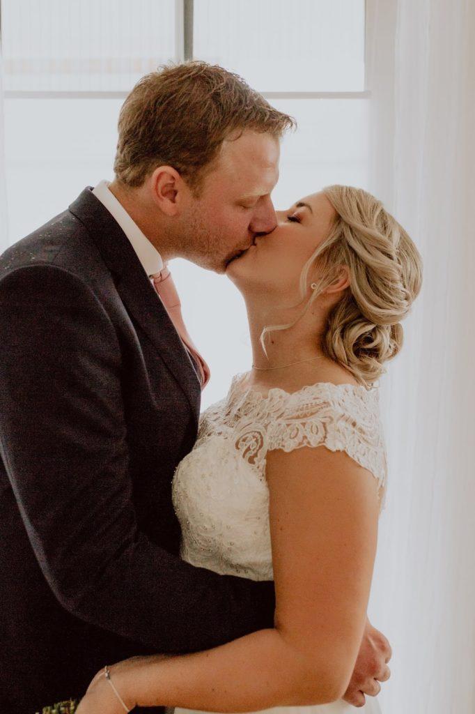 Brautpaar-Stilechtes