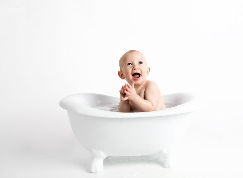 Tipps für empfindliche Babyhaut